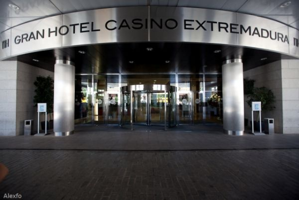 NH Gran Hotel Casino