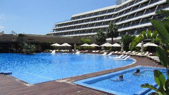 Los 5 mejores casinos ubicados en Hoteles de España