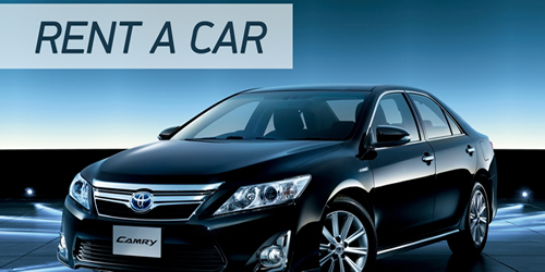 Rent a Car – Uruguay