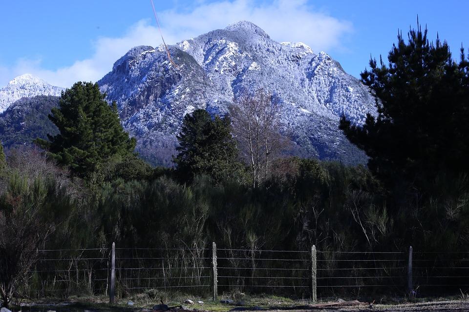 Pucón, donde se combina la diversidad de paisajes