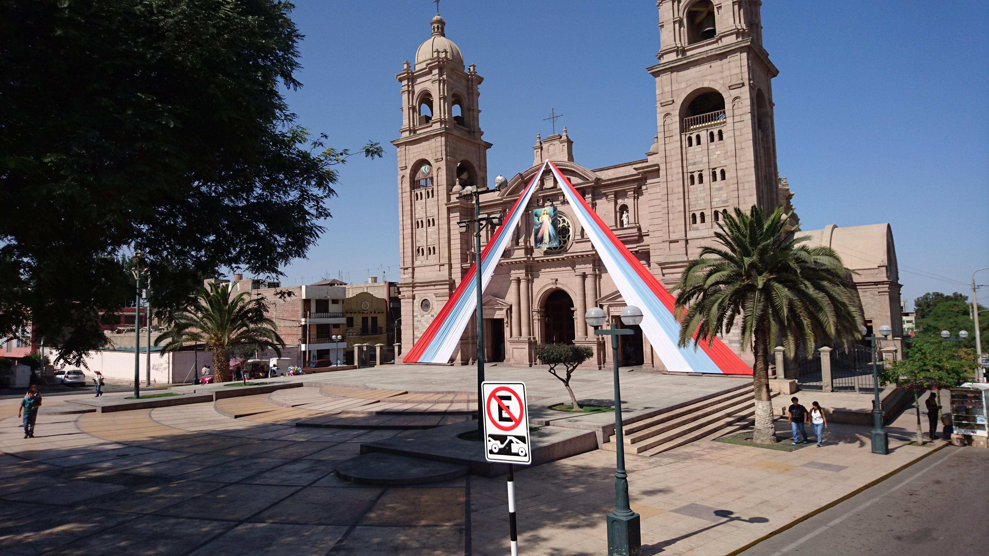 Descubriendo Tacna y sus alrededores
