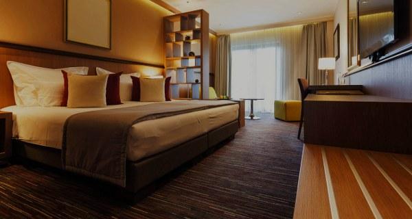 Los termostatos en los hoteles, ¿realmente funcionan?